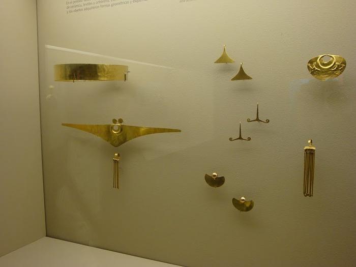 Museo de Oro- Музей Золота 35457