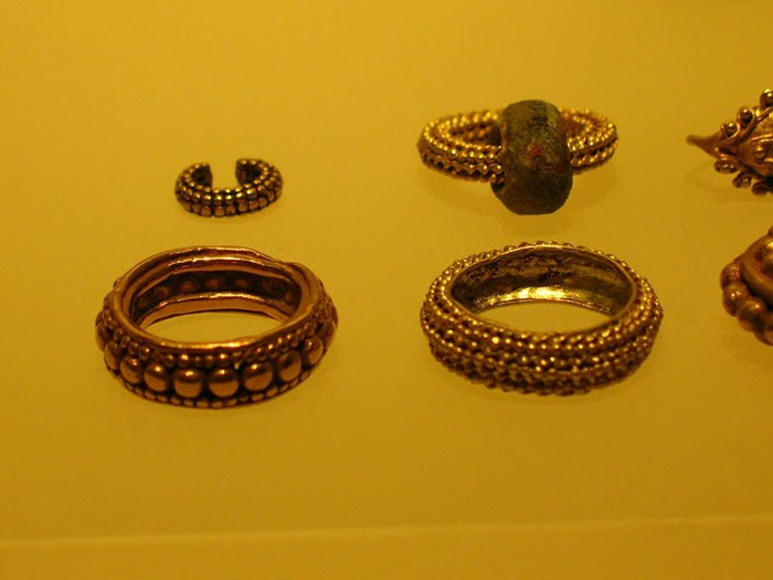 Museo de Oro- Музей Золота 97414