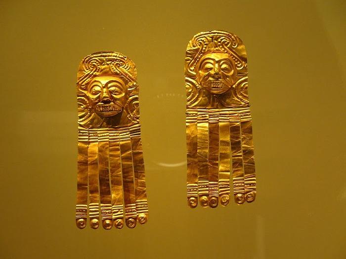 Museo de Oro- Музей Золота 94916