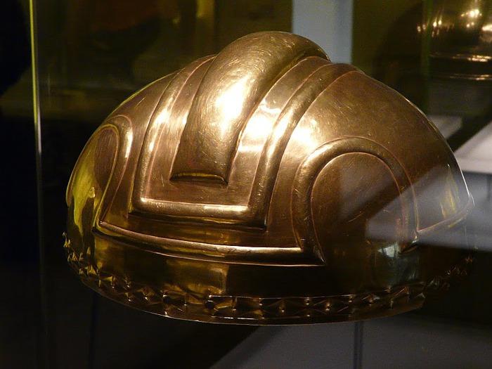 Museo de Oro- Музей Золота 12604