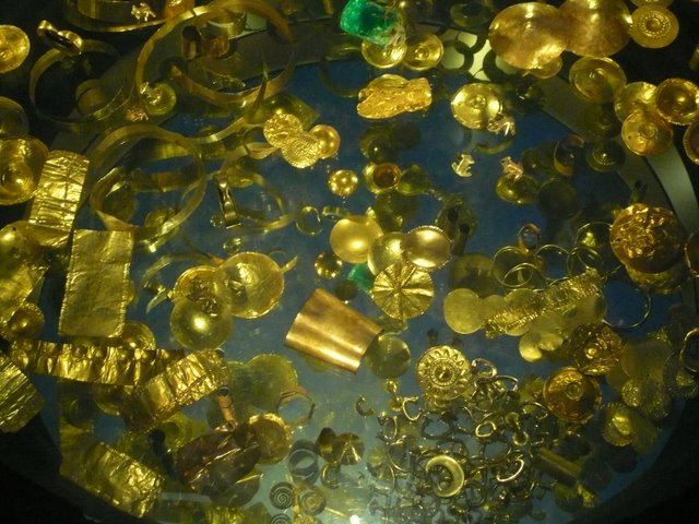 Museo de Oro- Музей Золота 52827