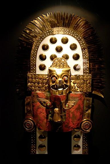 Museo de Oro- Музей Золота 46990