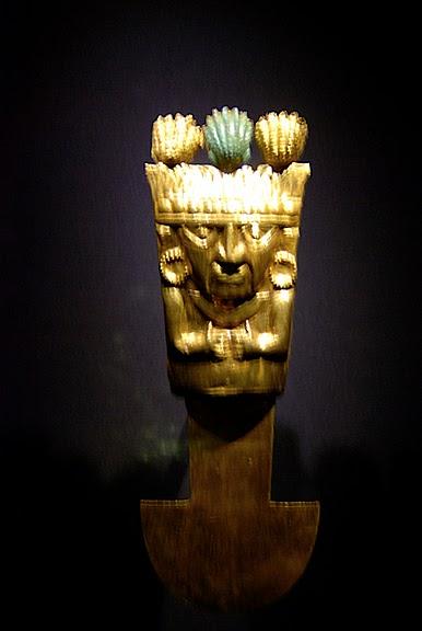 Museo de Oro- Музей Золота 67092