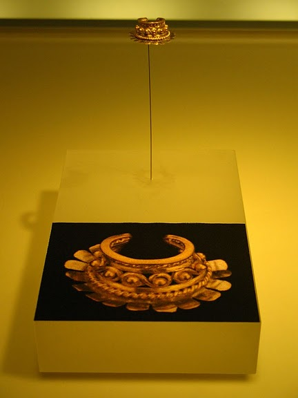 Museo de Oro- Музей Золота 98529