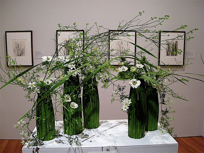 The 24th Annual Bouquet to Art (DeYoung museum, Сан Франциско) 34381