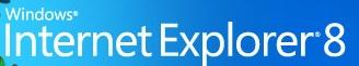 Браузер Internet Explore 8