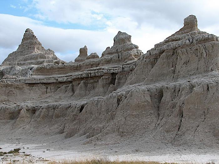 Национальный парк Badlands 32881