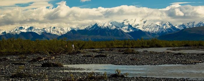 Аляска 23598