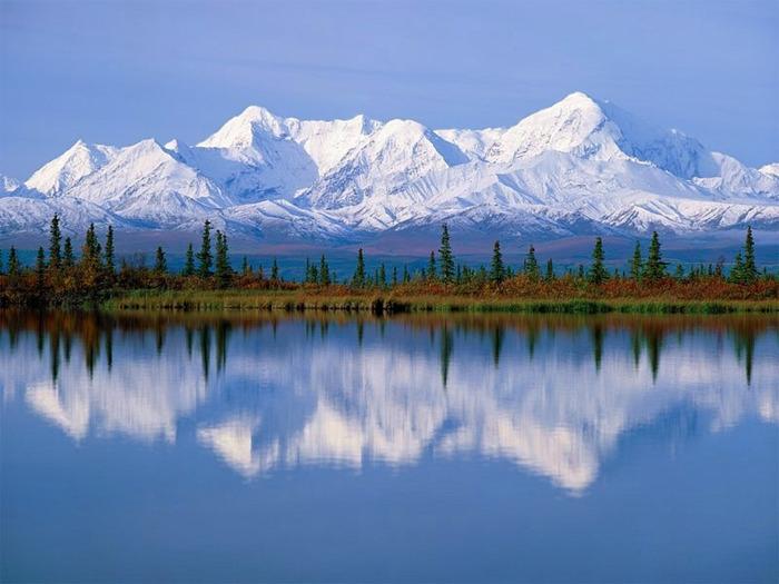 Аляска 90834