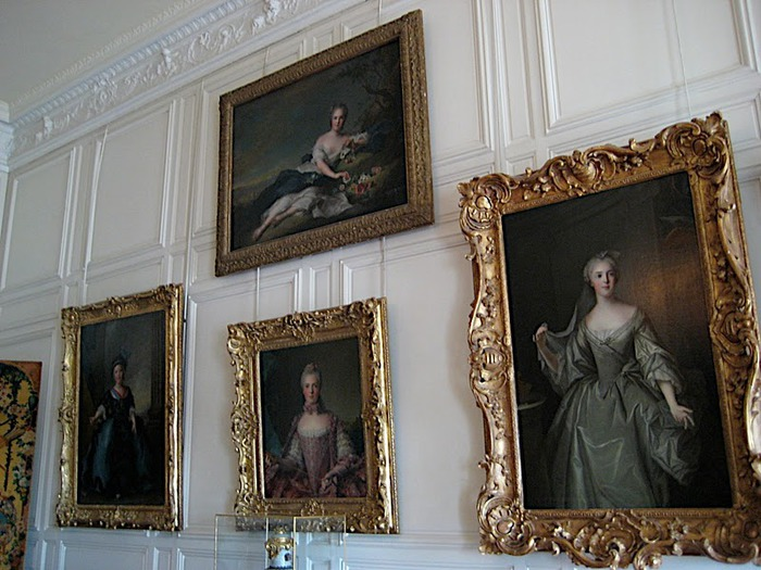 Праздник в Версале. 29675