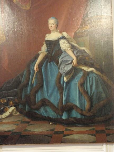 Праздник в Версале. 27768