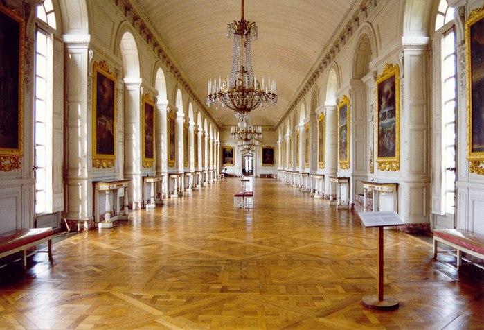 Поедем в царственный Версаль 66802