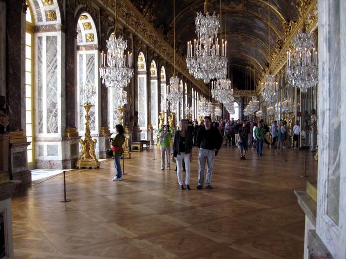 Поедем в царственный Версаль 45581