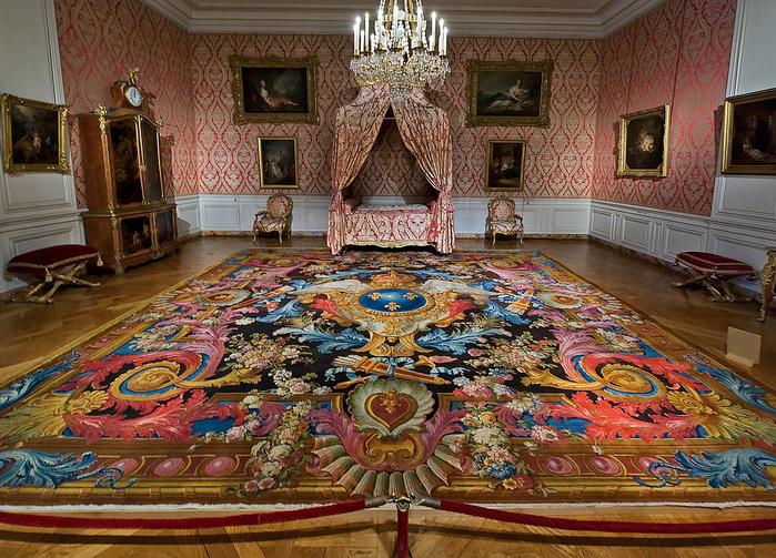 Поедем в царственный Версаль 25193