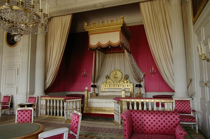 Поедем в царственный Версаль 70789
