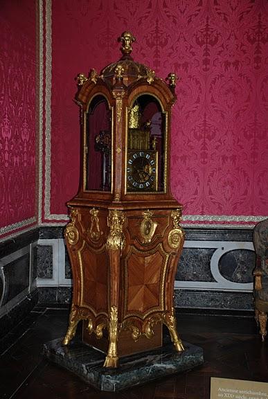 Поедем в царственный Версаль 46523