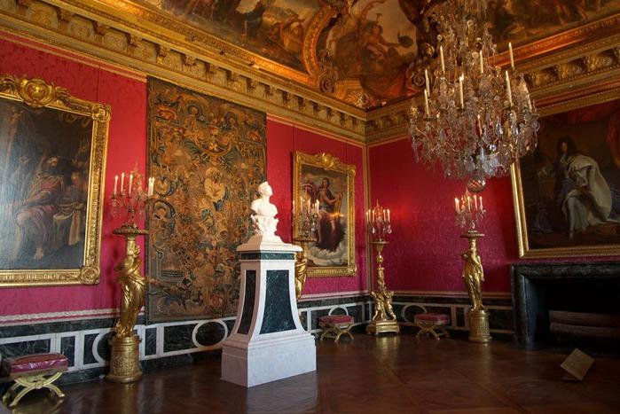 Поедем в царственный Версаль 71177