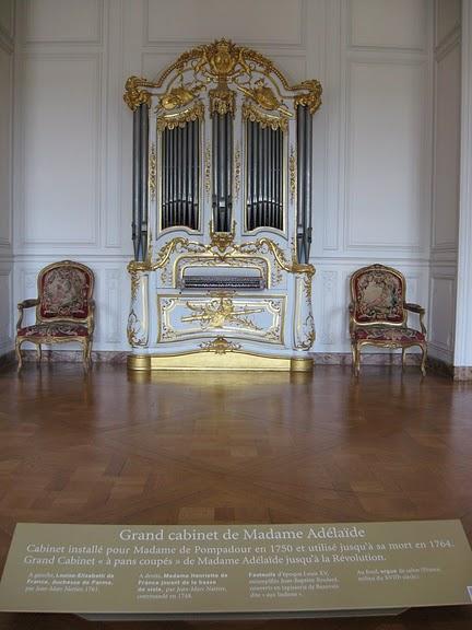 Поедем в царственный Версаль 43750