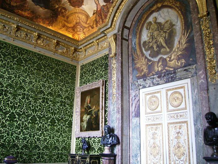 Поедем в царственный Версаль 34547