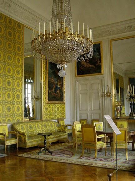 Поедем в царственный Версаль 56213