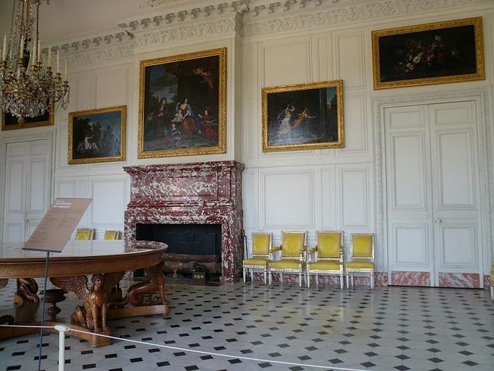 Поедем в царственный Версаль 16221