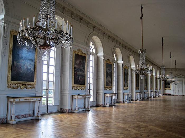 Поедем в царственный Версаль 59394