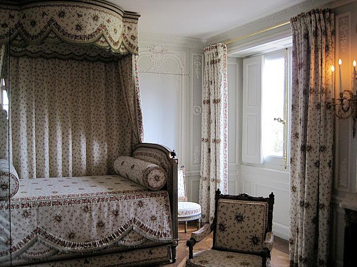 Поедем в царственный Версаль 43725