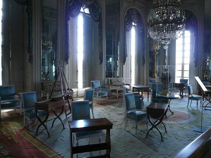 Поедем в царственный Версаль 56675