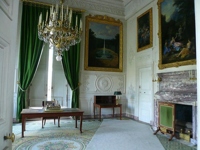 Поедем в царственный Версаль 43885