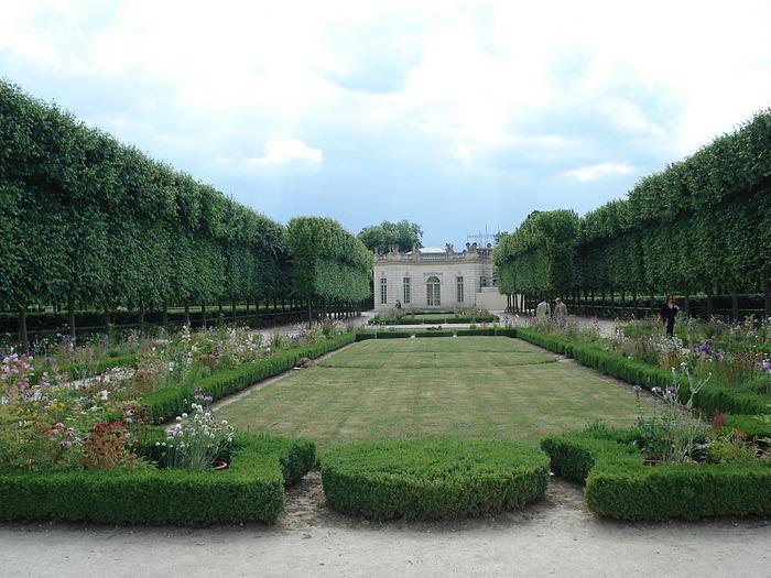 Поедем в царственный Версаль-2 62702