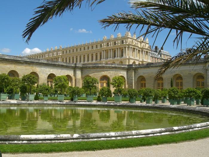 Поедем в царственный Версаль-2 68420