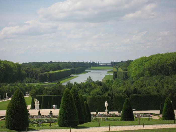 Поедем в царственный Версаль-2 28187