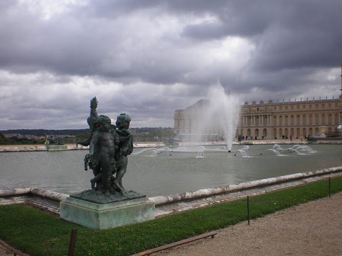 Поедем в царственный Версаль-2 80639