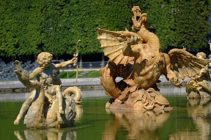 Поедем в царственный Версаль-2 35912