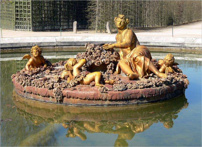 Поедем в царственный Версаль-2 91669