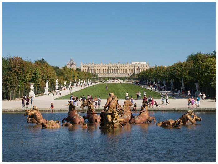 Поедем в царственный Версаль-2 17934