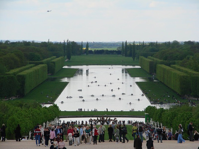 Поедем в царственный Версаль-2 86396