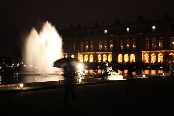 Поедем в царственный Версаль-2 90417
