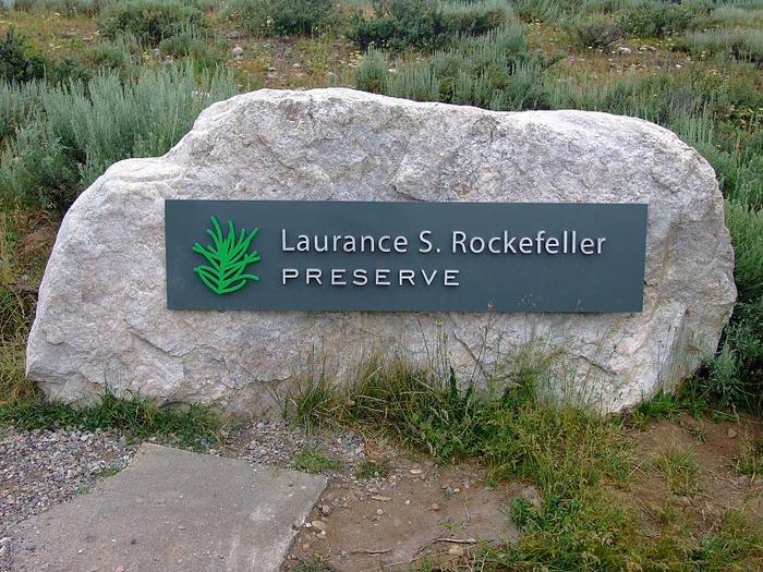 Национальный парк - Гранд Тетон 43988