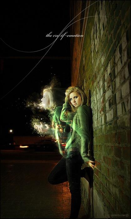 Мастера фотошопа рисуют людей