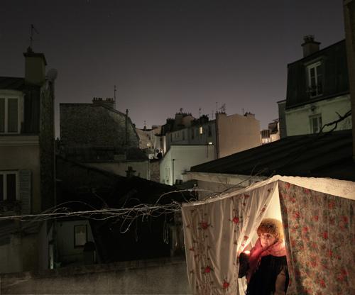 Фотограф Noemie Goudal