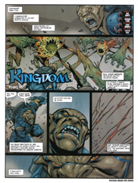 Королевство (Kingdom), часть 5