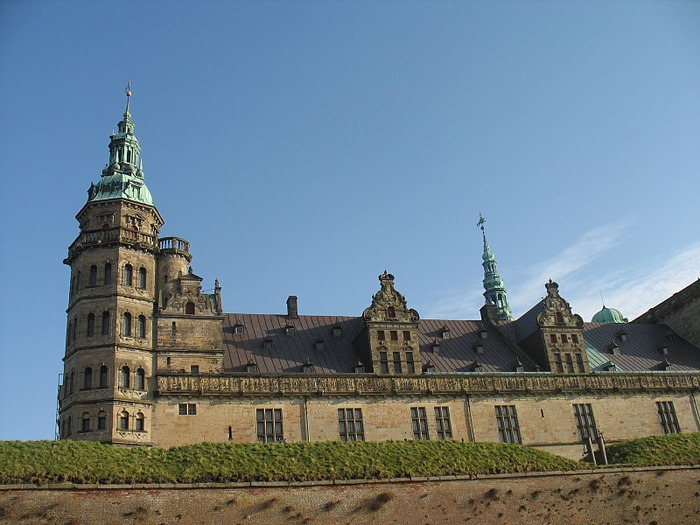 Замок Кронборг (Kronborg Castle) 51849
