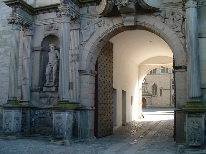 Замок Кронборг (Kronborg Castle) 72259