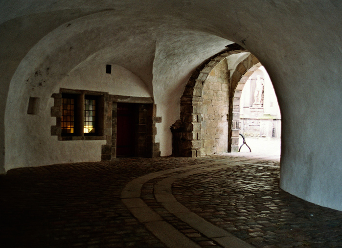 Замок Кронборг (Kronborg Castle) 74655