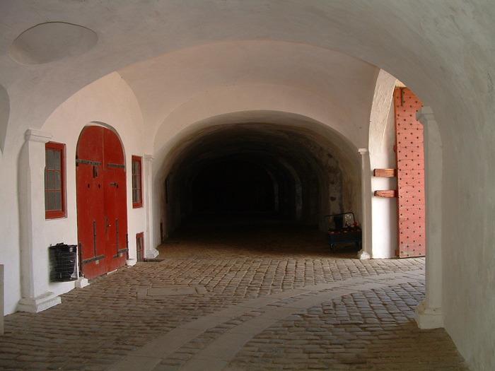 Замок Кронборг (Kronborg Castle) 59606