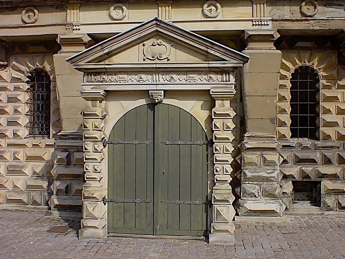 Замок Кронборг (Kronborg Castle) 97539