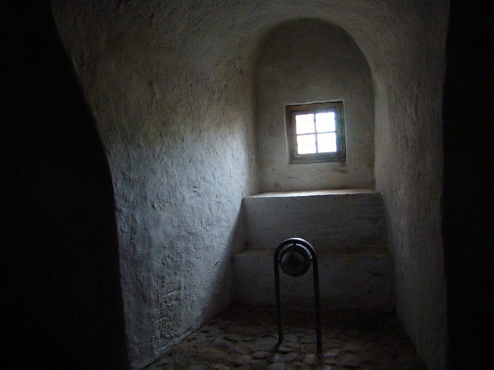 Замок Кронборг (Kronborg Castle) 66808