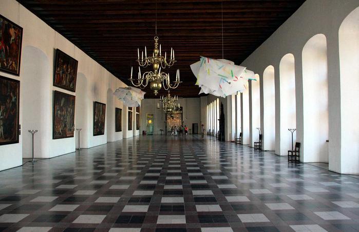 Замок Кронборг (Kronborg Castle) 54942