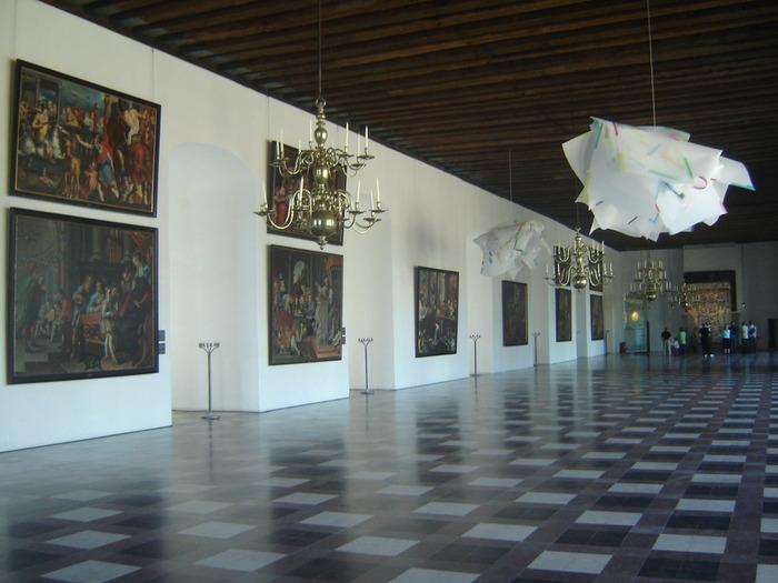 Замок Кронборг (Kronborg Castle) 15094